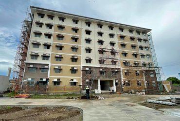 1 Bedroom Condo in Mambog 1, Bacoor (near NOMO Mall)