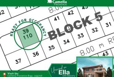 ELLA HOUSE MODEL 5 BEDROOMS IN BULACAN
