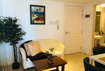 2BR Condo in Azure Residences Fully Furnished