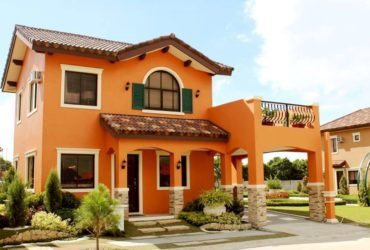 4 Bedroom Home Ready Home For Sale at Sta. Rosa Nuvali