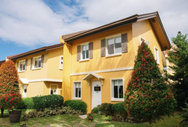 Affordable House and Lot in San Jose City – Cara Unit