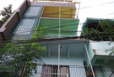 Studio Room Apartment for Rent in Cebu City