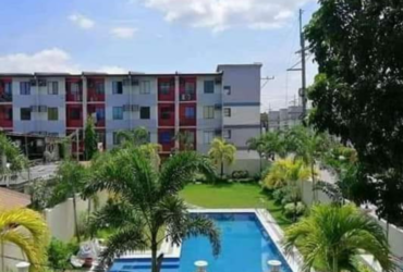 2 Bedroom Condo Unit in Imus Cavite