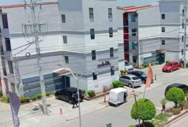 1 Bedroom Condo in Urban Decahomes Hampton Imus Cavite