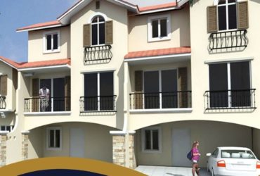 House & Lot for Sale – Hemingway at Carmel Bacoor, Cavite