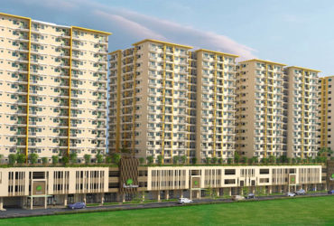 Palm Beach West – Condominium for Sale in Pasay City