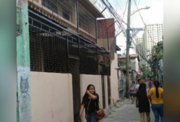 Big Commercial Office Residential Building for sale at Pasay with 8% ROI