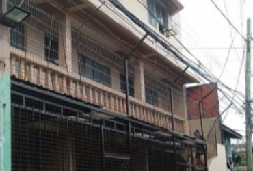 50 Persons Staff house Office Warehouse Commercial Building for RENT nr DD MOA Pasay
