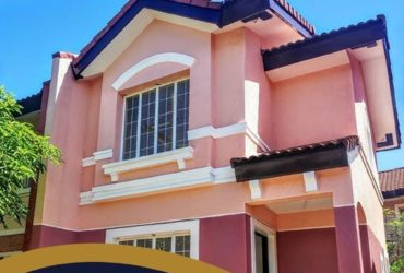 House & Lot for Sale – Amethyst at Vivace Bacoor, Cavite