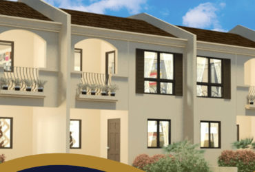 House & Lot for Sale – D95 at Citta Italia Bacoor, Cavite