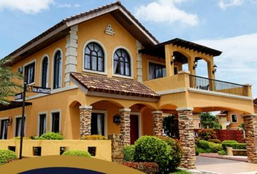 House & Lot for Sale – Lladro at Vetta Bacoor, Cavite