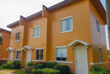 AFFORDABLE HOUSE AND LOT FOR SALE IN CAPAS TARLAC