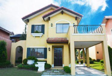 Preselling 3 Bedroom House and lot at Santa Rosa near Tagaytay