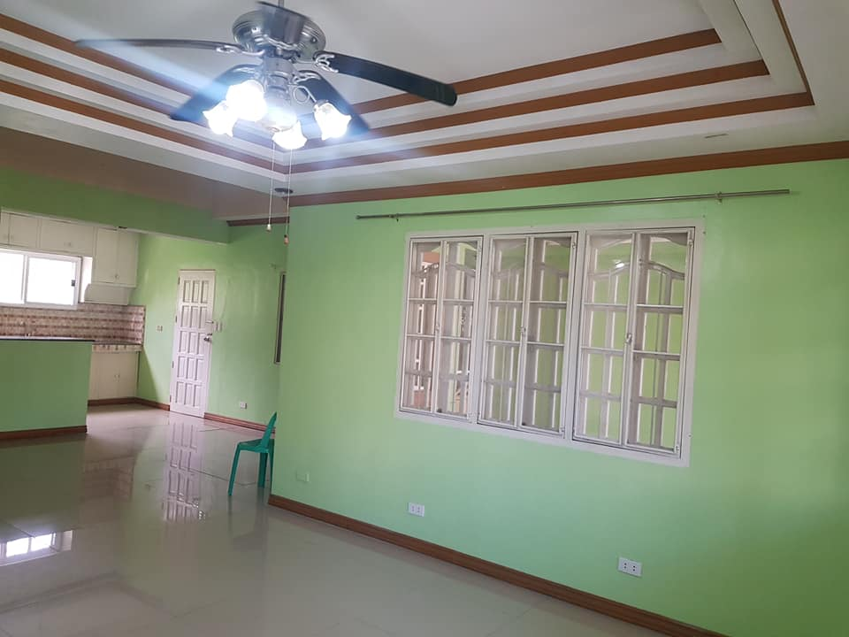 HOUSE FOR RENT L&S SUBDIVISION