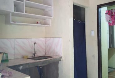 House for Rent Bgy. Malabanias 3k Only