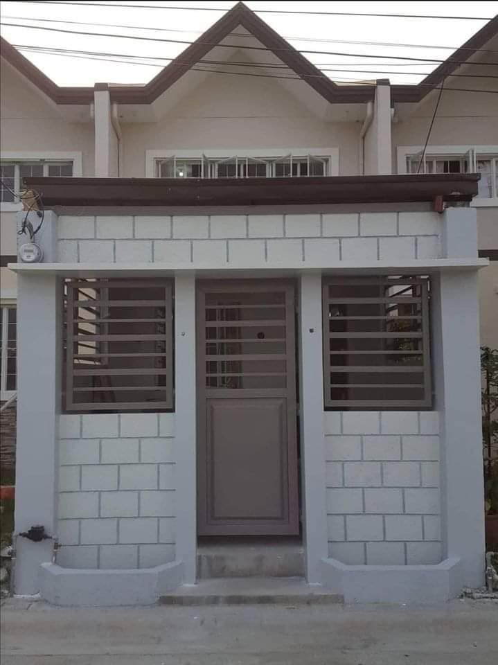 House for Rent located in Cuayan Angeles City