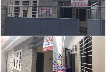 Studio Type for Rent near AUF